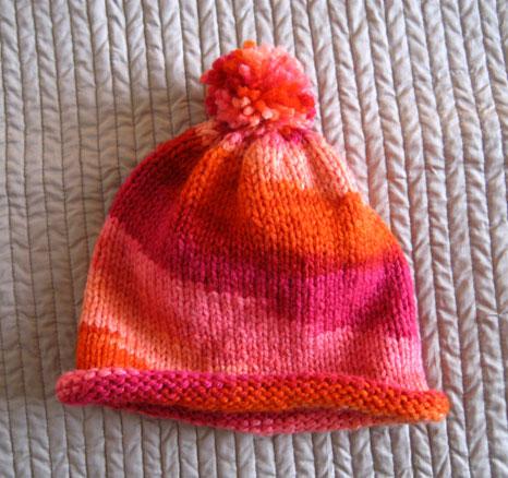 Carnival Hat 2