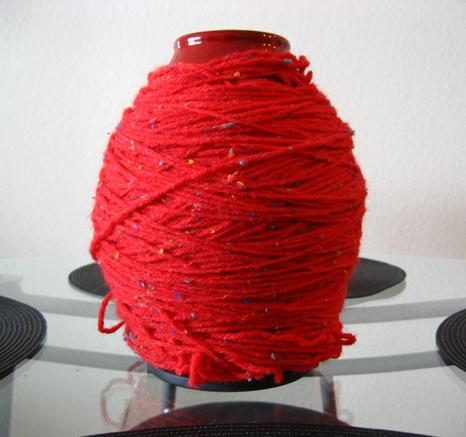 Yarn Holder