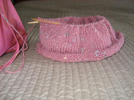 PinkHat