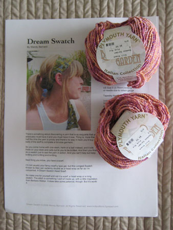 Dream Swatch
