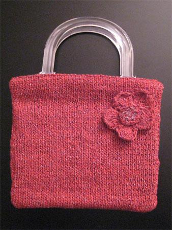 Girly Bag
