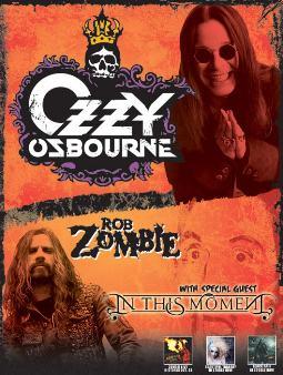 Ozzy & Rob