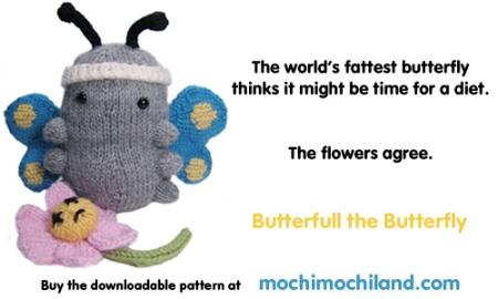 Butterfull