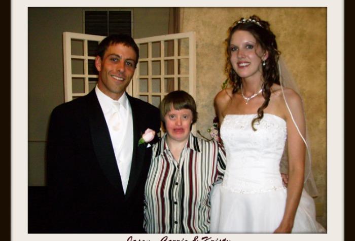 Jason Carrie & Kristy