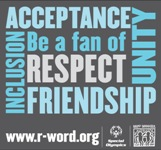 R-Word Spread the Word to End the Word