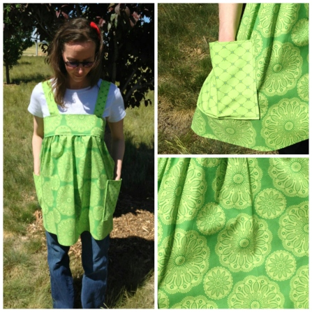 Lilly Apron