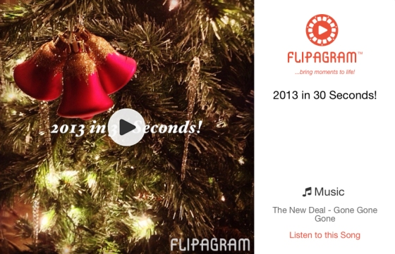 2013 Flipagram