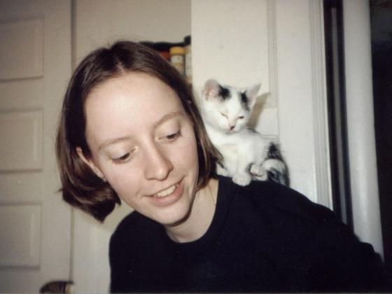 Kennedy & Me - 1999